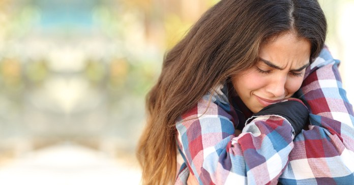 Major Signs Of Teenage Depression