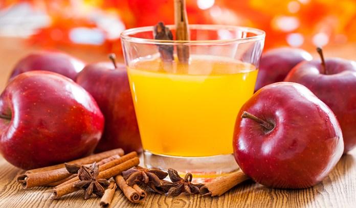 Apple Cider Vinegar Prevents Insulin Spike