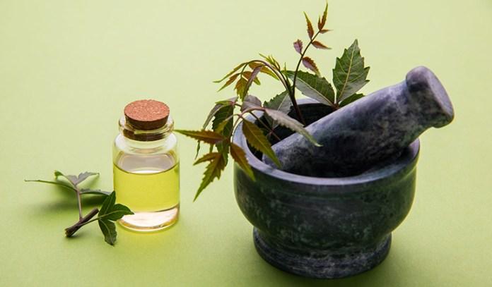 Neem Oil For Birth Control