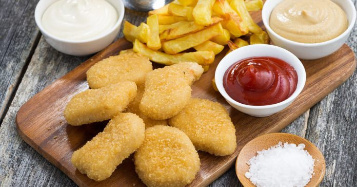 Are Dipping Sauces Bad For Your Health?
