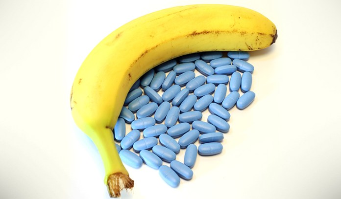 Avoid Bananas With ACE Inhibitors