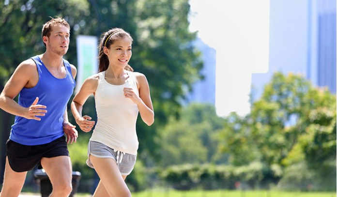 Ways To Lower Your Blood Pressure Naturally Be Physically Active