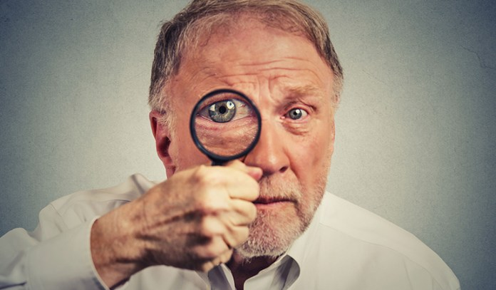 Your Eyes May Reveal If You'll Acquire Age-Related Macular Degeneration