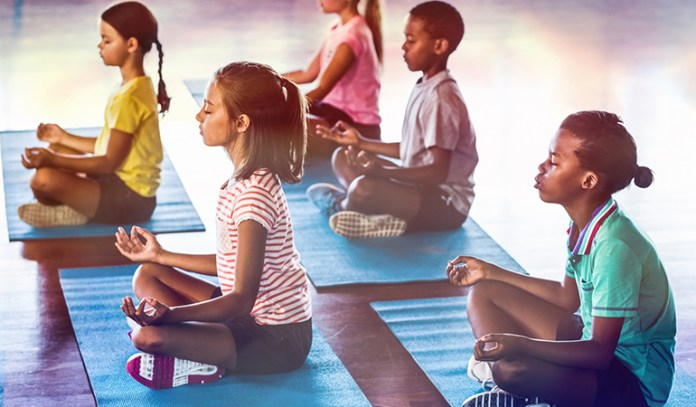 Chanting Admired Qualities While Meditating Boosts Self-Esteem