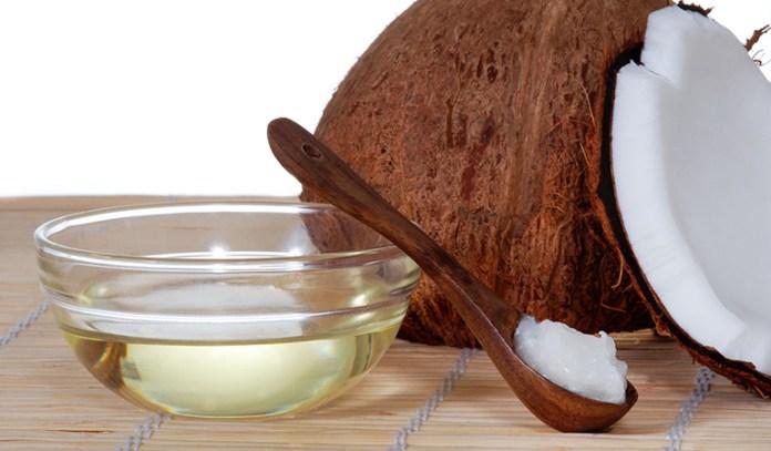 Coconut Oil Can Help Treat Vaginal Discomfort