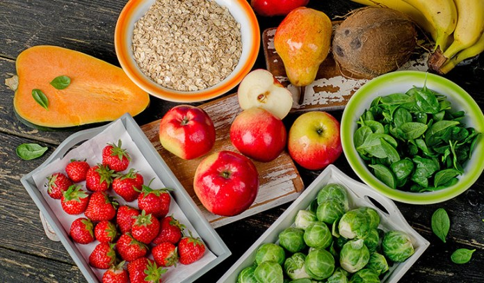 Consume Fiber To Feel Fuller Quickly
