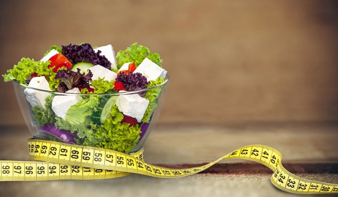 cottage cheese can help in weight-loss