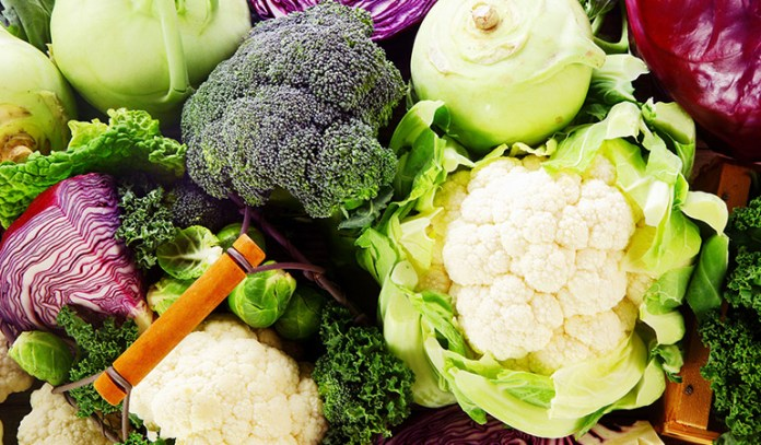 These vegetables are great for fighting cancer and help in reducing the nerve cell damage