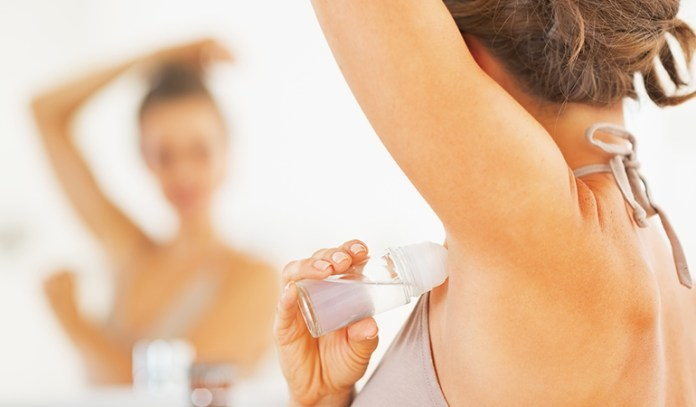 Coconut oil helps reduce odor causing bacteria