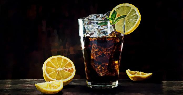 can diabetics drink diet soda