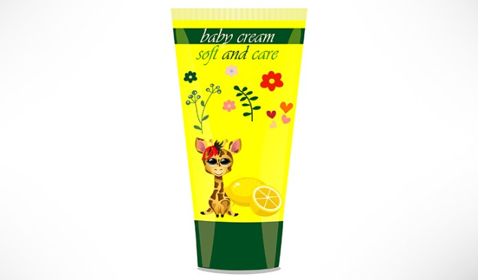 Use Diaper Rash Cream In Your Beauty Regimen