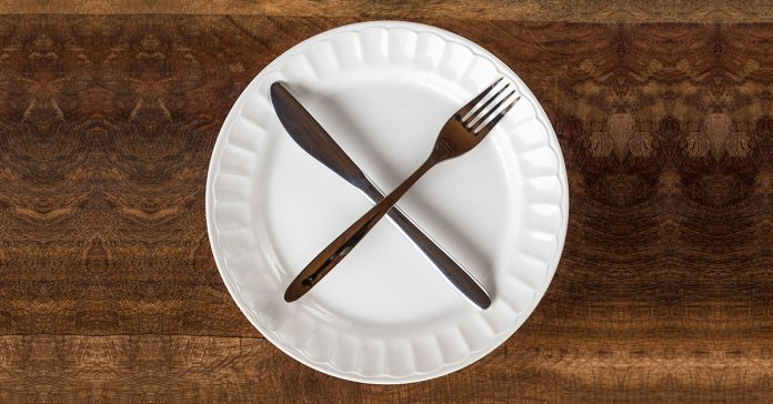 is alternate day fasting safe for you