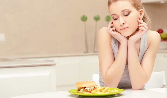 Don't Skip Meals To Stabilize Blood Sugar
