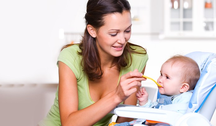 Feed Common Allergens Early To Prevent Allergies In Kids