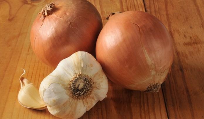 Garlic And Onions Help Lower Blood Sugar Levels