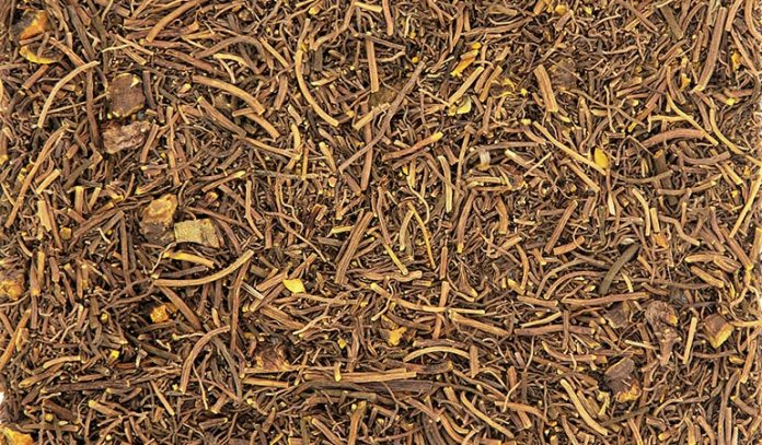 goldenseal has antimicrobial and antiseptic properties