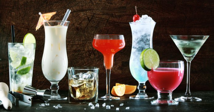 Do You Really Have To Ditch Alcohol For Weight Loss?