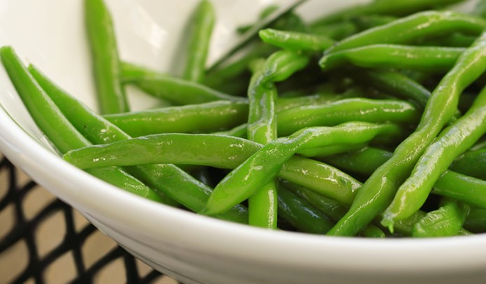 Green Beans Are Insuling Regulators