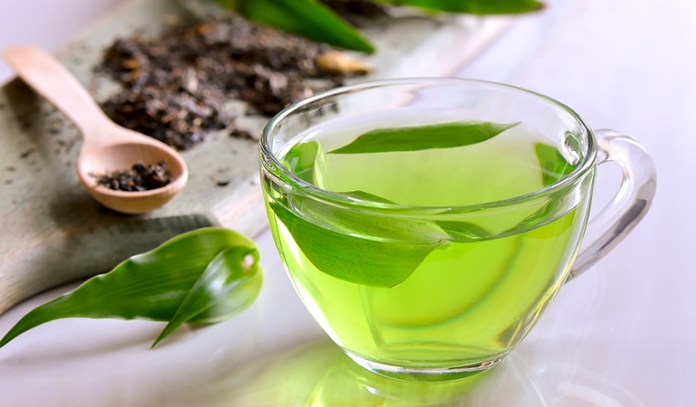 Drinking Green Tea Regularly Lowers The Insulin Level