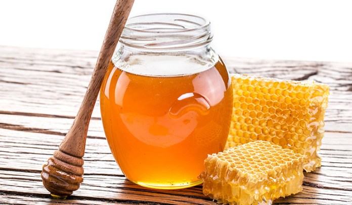 honey is good for indigestion and wound healing