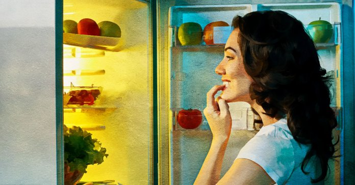 Healthy Snacks To Fight Your Hunger Pangs At Night
