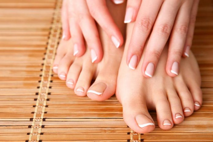 Foot Soak Is A Good Way To Relax The Nerve Endings