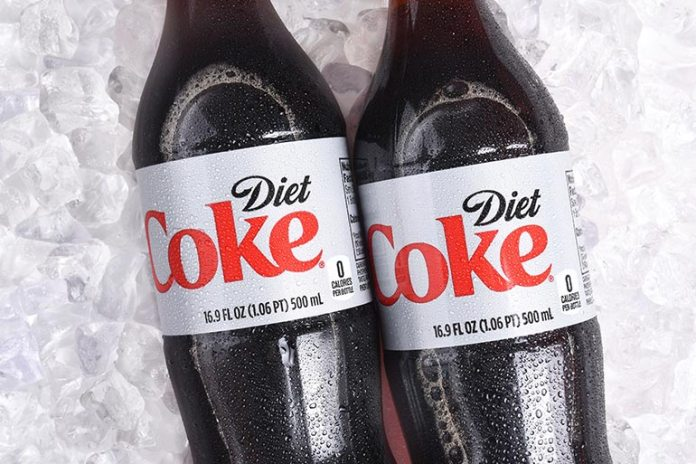 Food That Seem Healthy But Are Not: Diet Soda