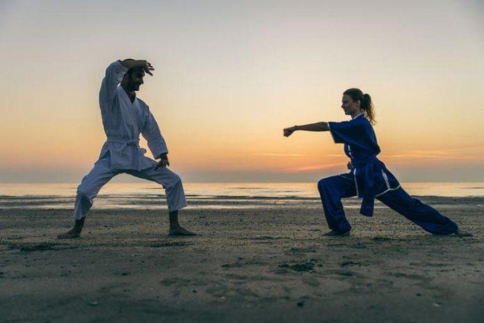 Shaolin monk tips: practice Shaolin kung fu