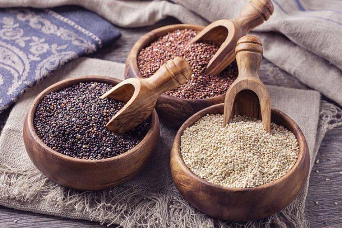 Quinoa Is Rich In Protein, Fiber, Vitamins, and Minerals