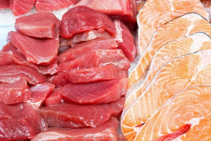 Fatty Fish, Packed With Omega-3 Fatty Acids, Reduces Inflammation