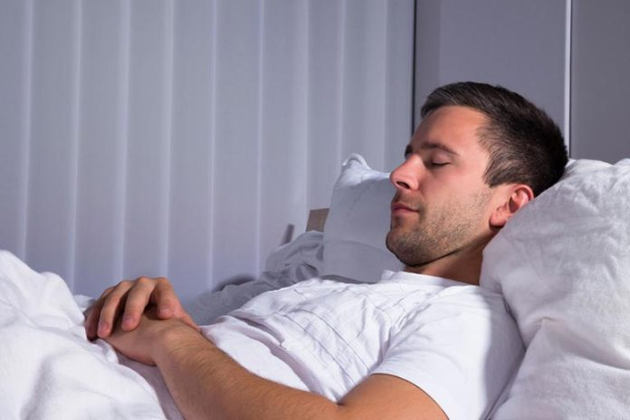Body Releases Most Testosterone During Sleep