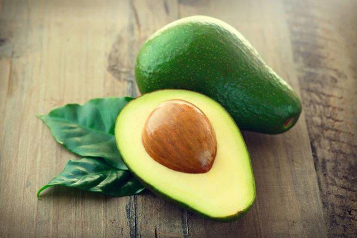 Avocado promotes skin benefits