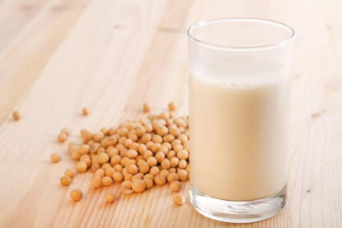 Soy Promotes Muscle Growth And Heart Health