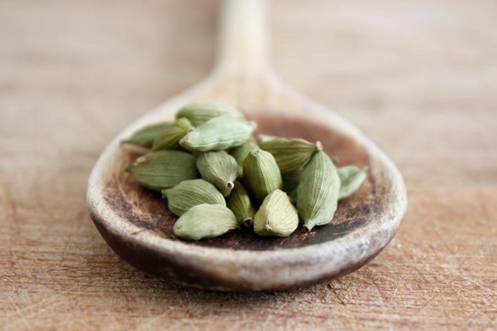 Try Cardamom In Rice Pudding
