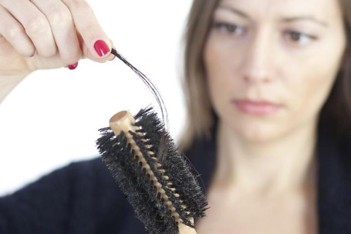 Wet hair is more prone to breakage