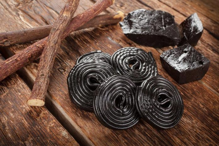 Foods That Color Poop: Black Licorice