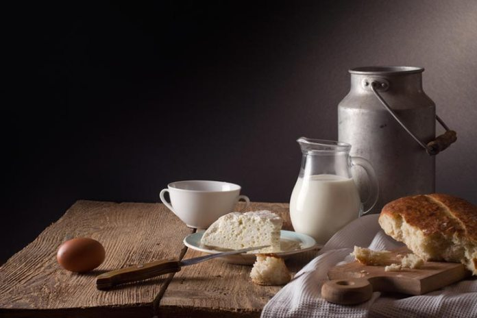 Specific dairy products are essential for the keto diet