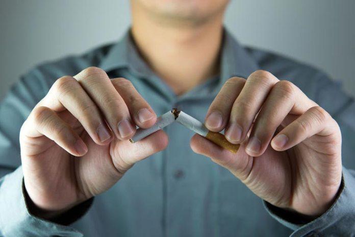 cigarette smoking can make you look older