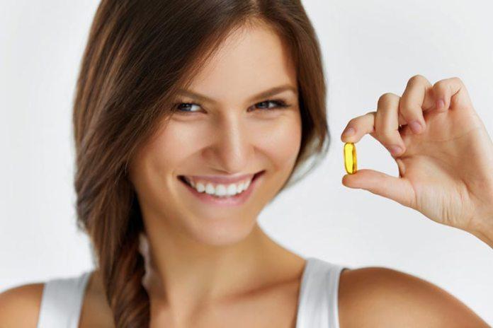 Vitamin e oil helps overcome vaginal dryness