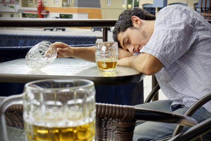 Low Intake Of Alcohol Also Leads To Less Testosterone