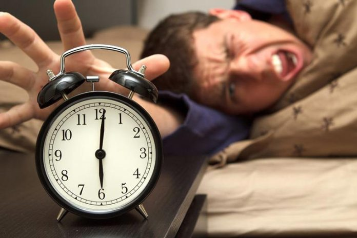 Wake Up Easily By Rising At The Same Time Daily