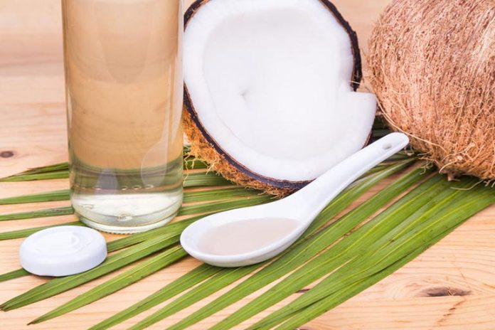 Coconut oil is very good for the skin, though people with oily and sensitive skin need to approach this oil with some caution.