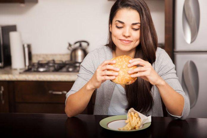 Shaolin monk tips: don't overeat
