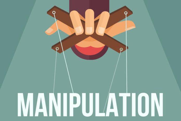 Sociopaths can be very manipulative