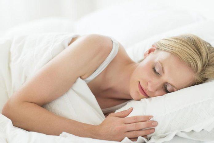 Decaffeinated Tea Allows Normal Sleep Schedule