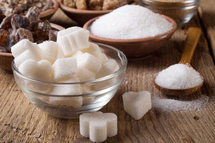 Food Toxins: Excess Sugar