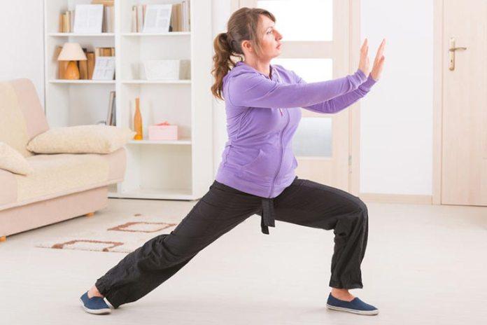 Shaolin monk tips: practice qigong