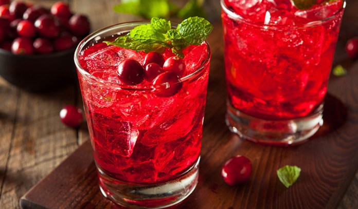Cranberries prevent and treat UTI