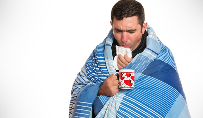 Effective At Treating The Common Fever