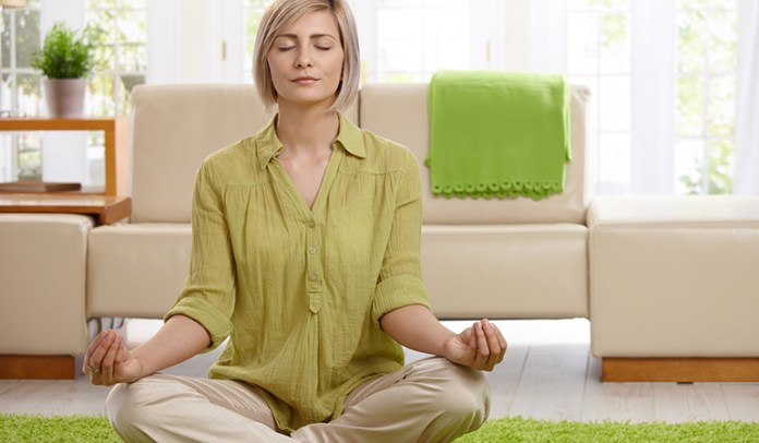 Yoga Can Help You Relax Your Mind And Body